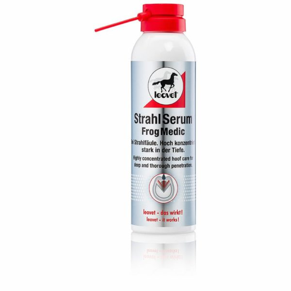 Leovet frogMedic stråle spray